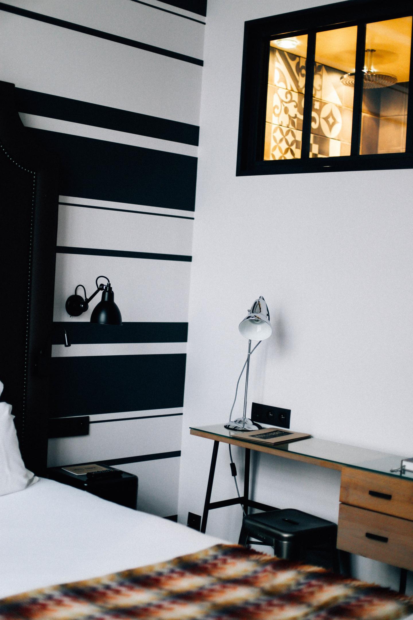 Hôtel Fabric Paris 11e