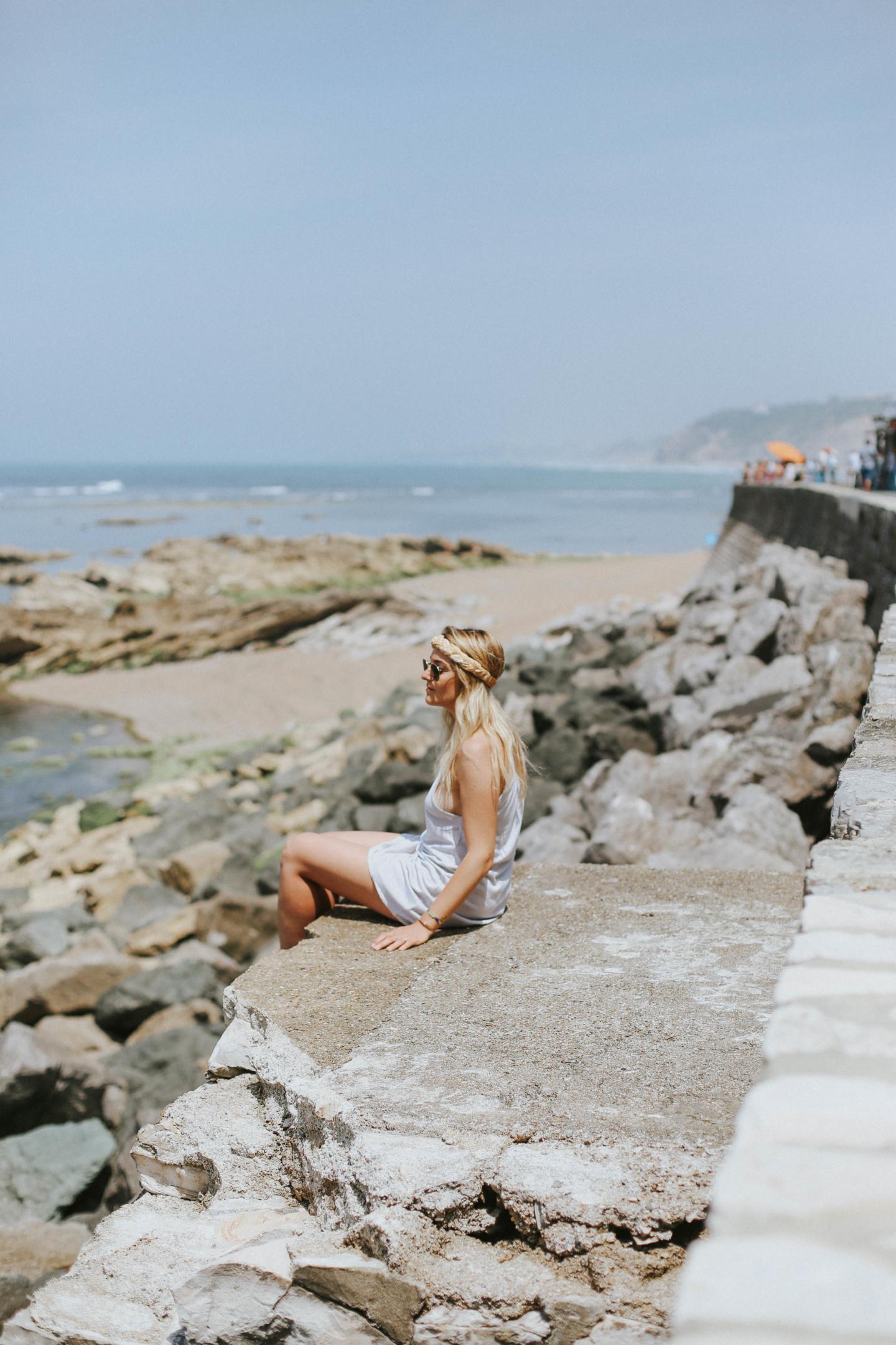 Blog Voyage Blondie Baby