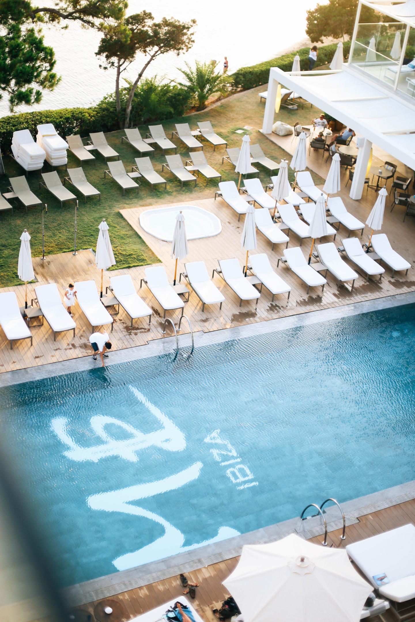 Rooftop Ibiza