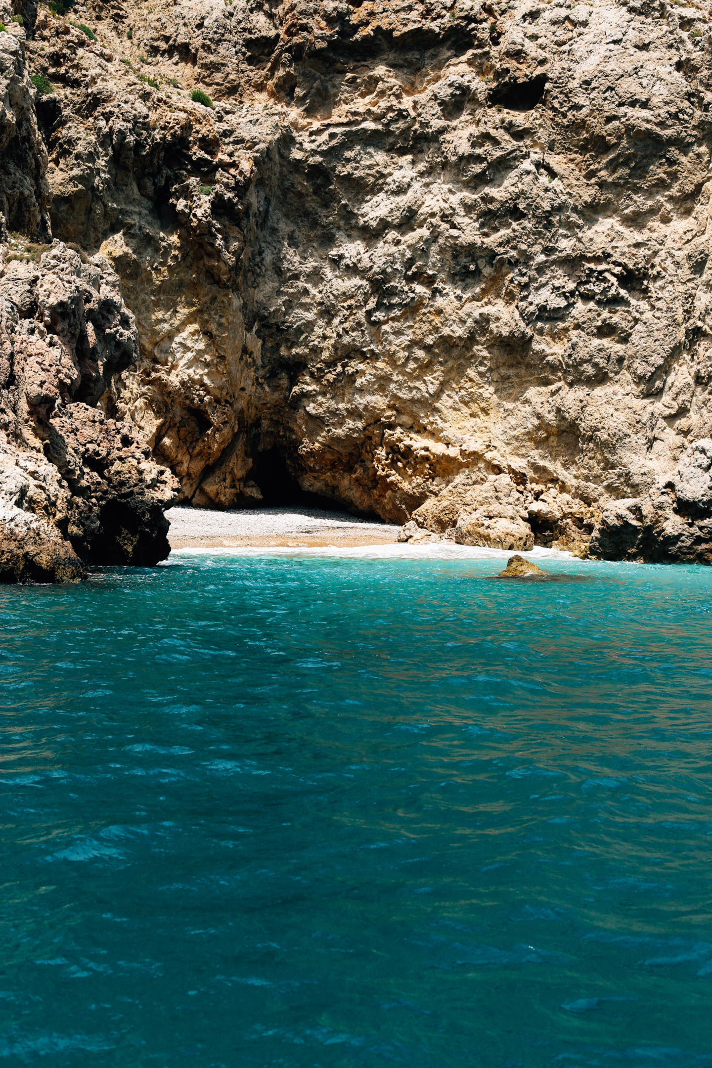 Crique Ibiza