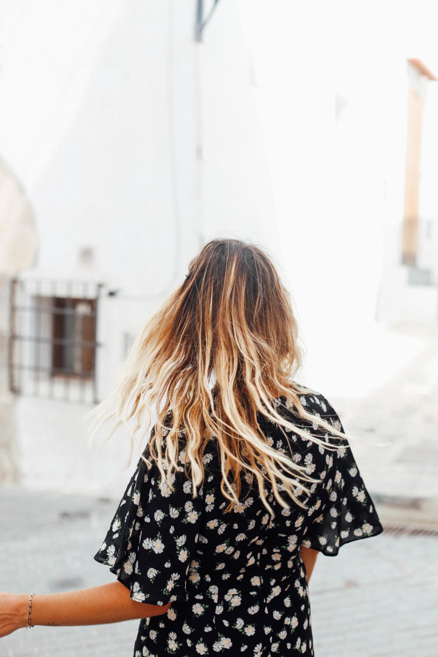 Inspirations cheveux blonds