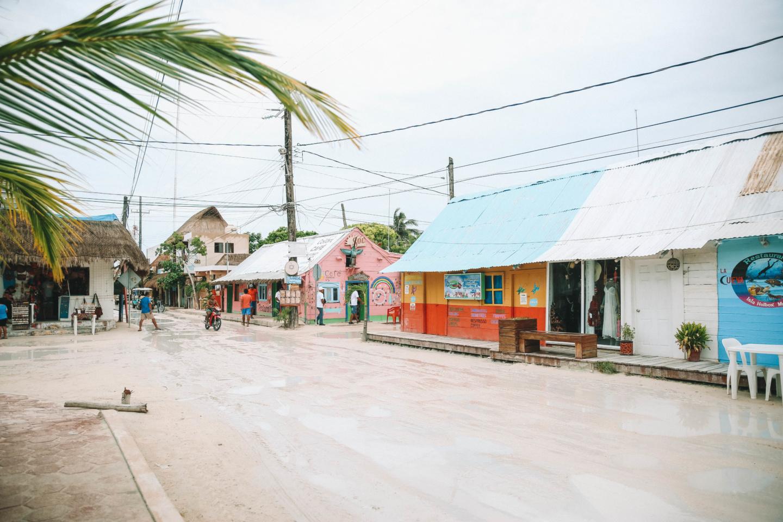 Road trip Mexique  - Blondie Baby blog mode et voyages