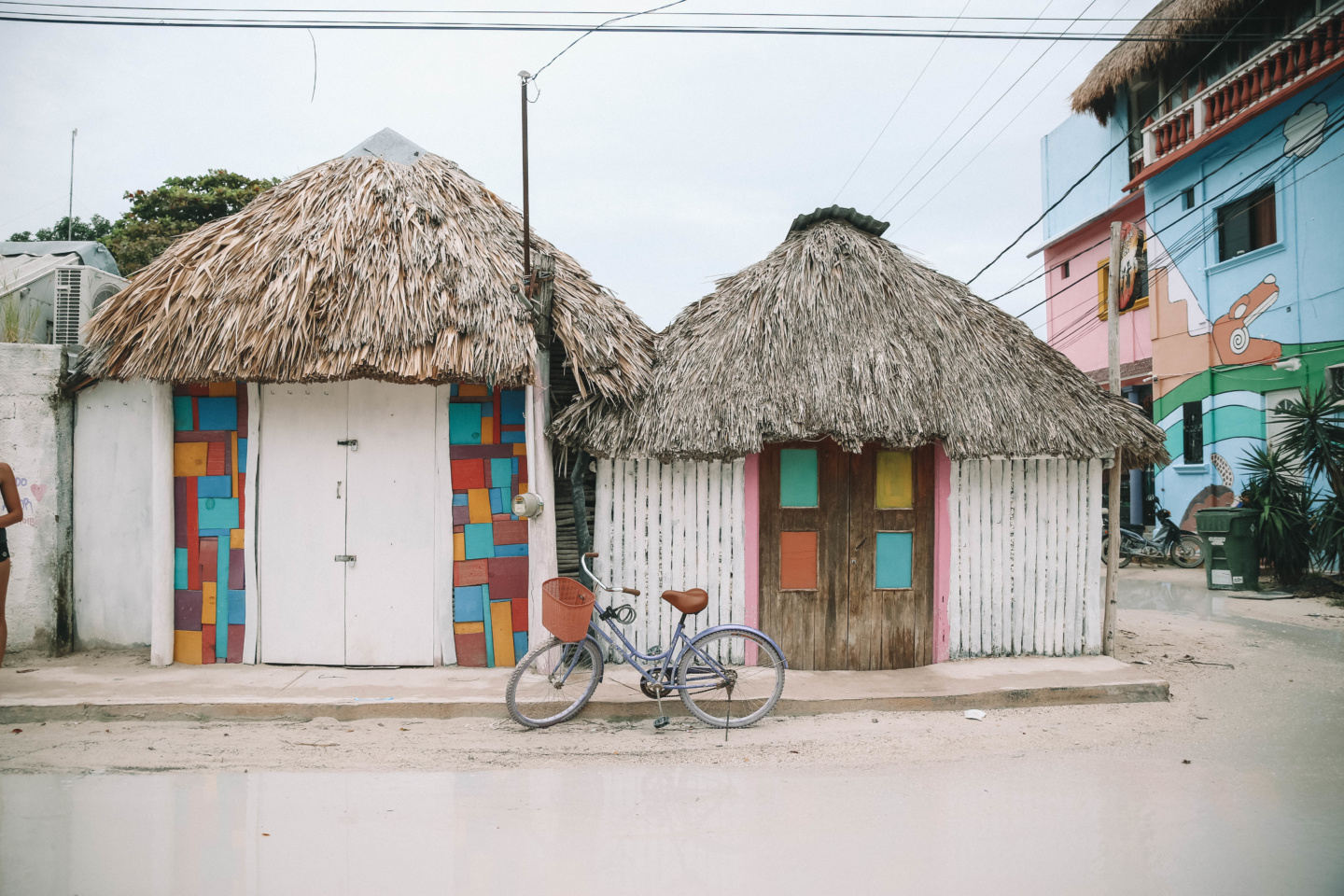 Holbox - Blondie Baby blog mode et voyages