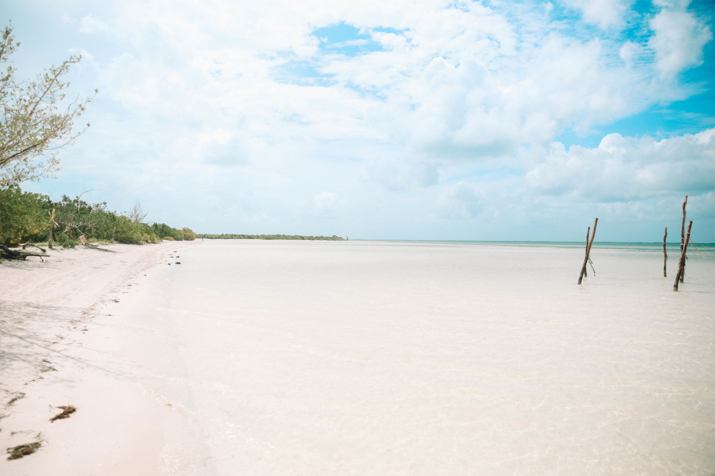 Punta Coco, Holbox - Blondie Baby blog mode et voyages