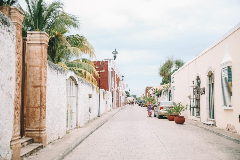 Visit Valladolid Yucatán