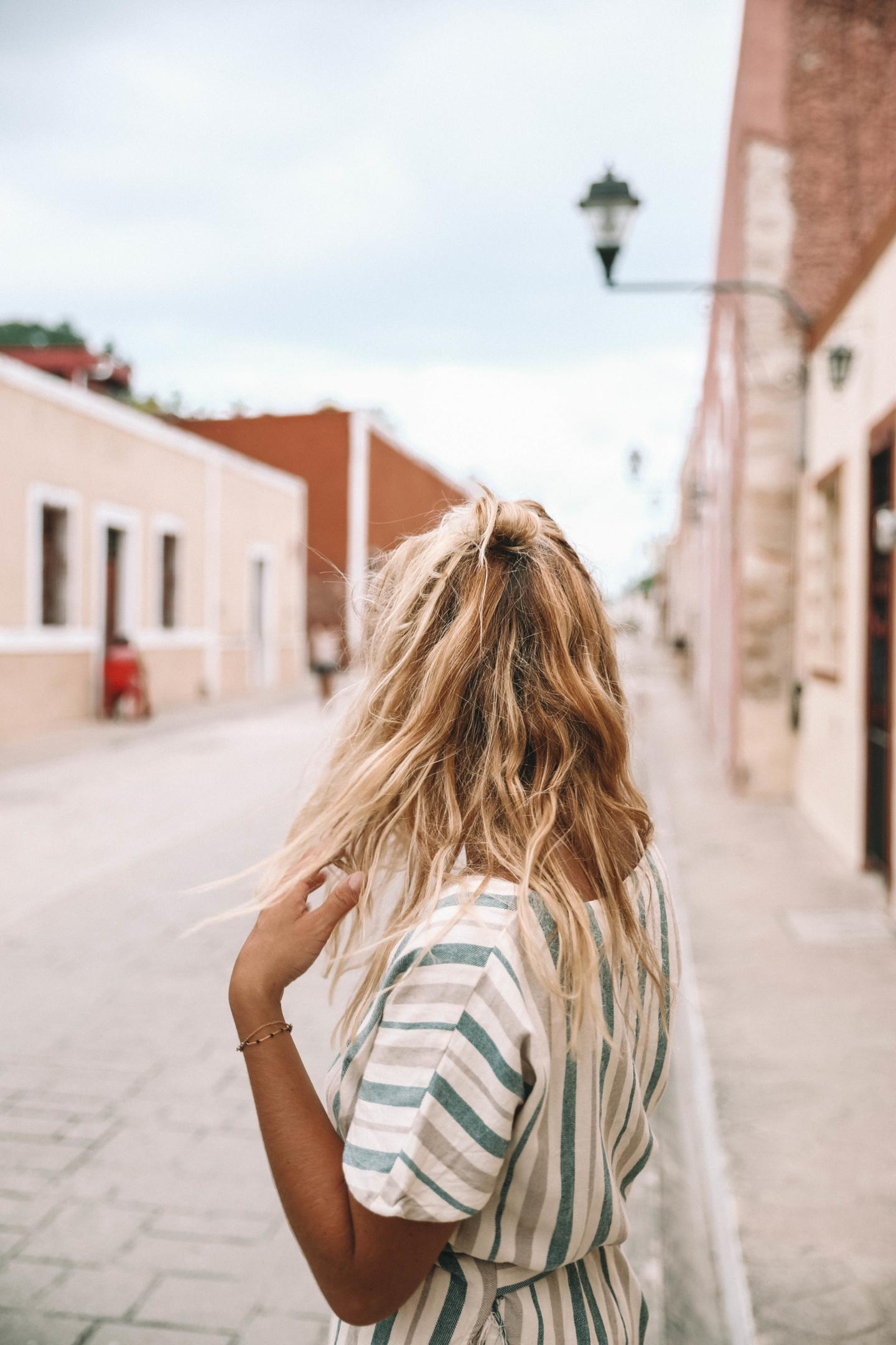 Blog voyage Blondie Bbay