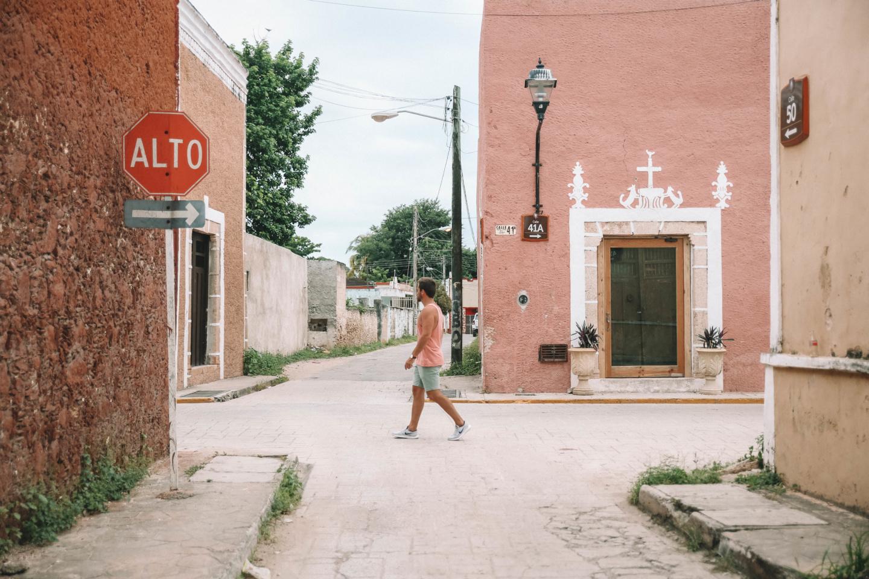 Visiter Valladolid Mexique