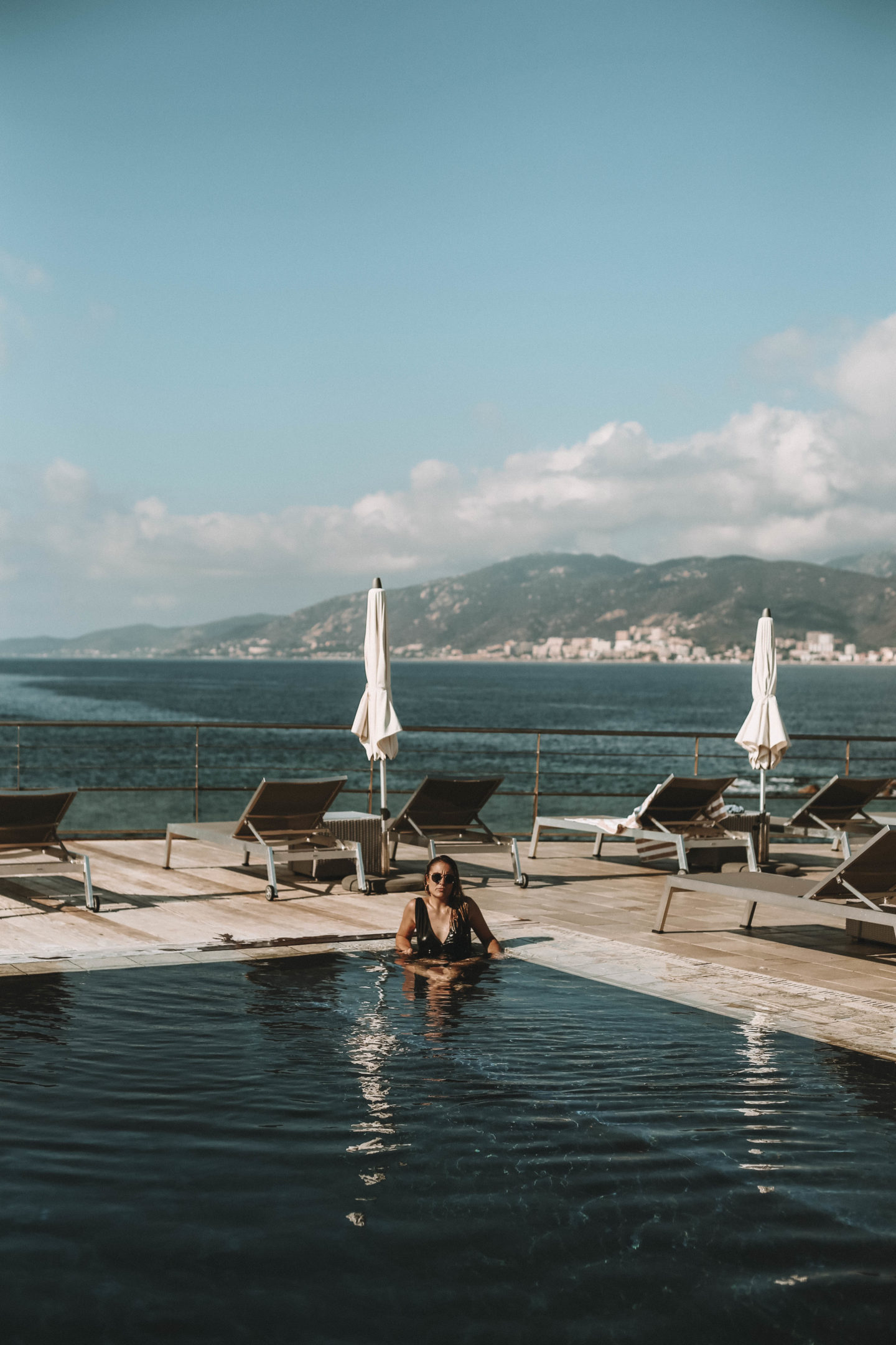 Sofitel Thalassa Sea and Spa - Blondie baby blog mode et voyages