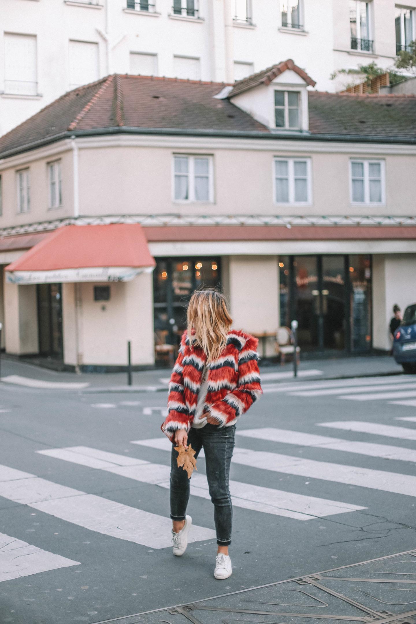 Revolve Clothing - Blondie Baby blog mode et voyages