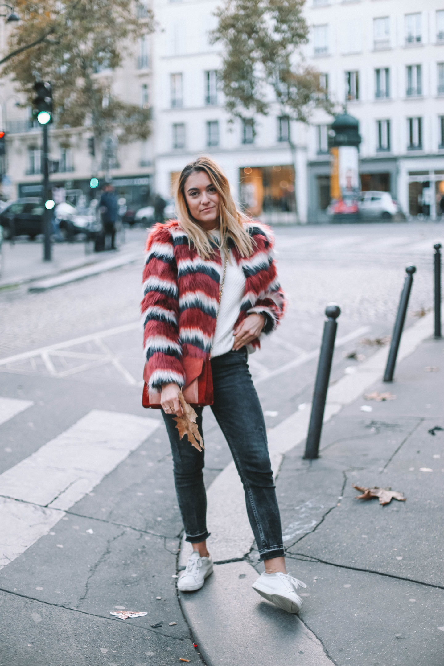 Sézane - Blondie Baby blog mode et voyages