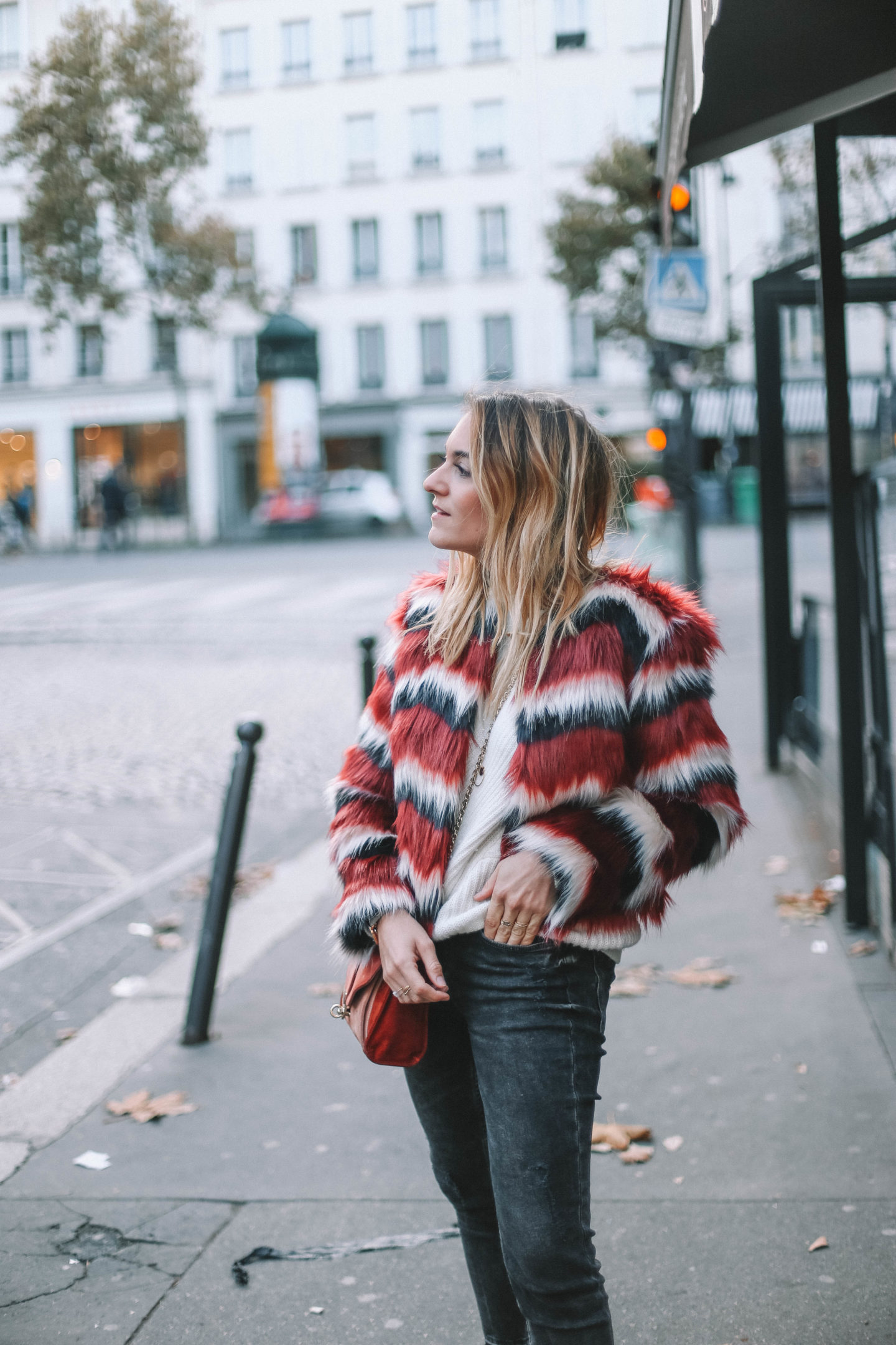 Manteaux Revolve Clothing - Blondie Baby blog mode et voyages