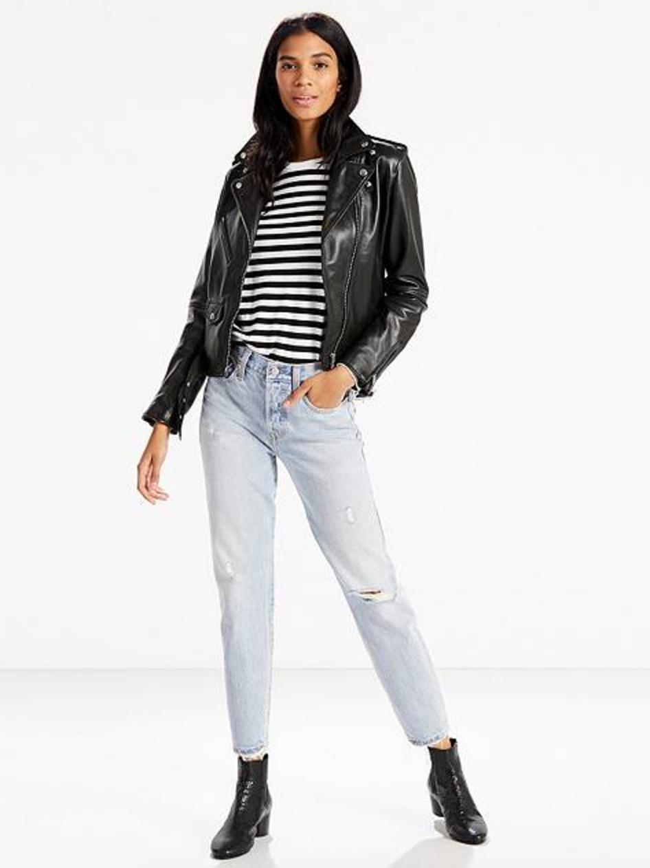 Wedgie fit jeans – Levi's