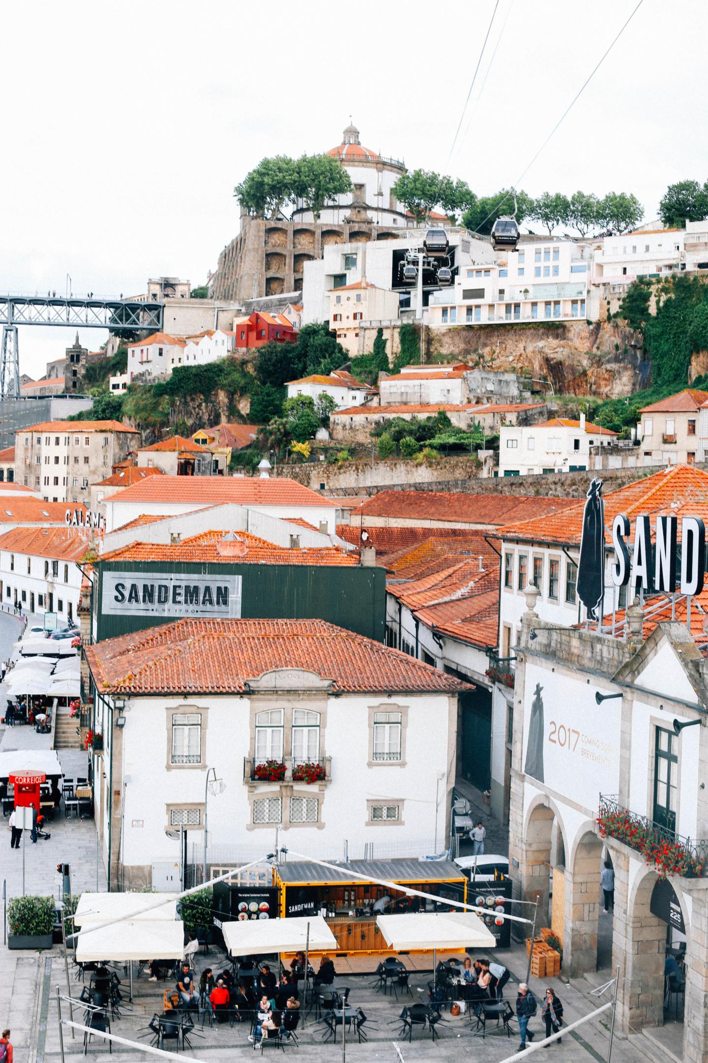Rooftop Porto