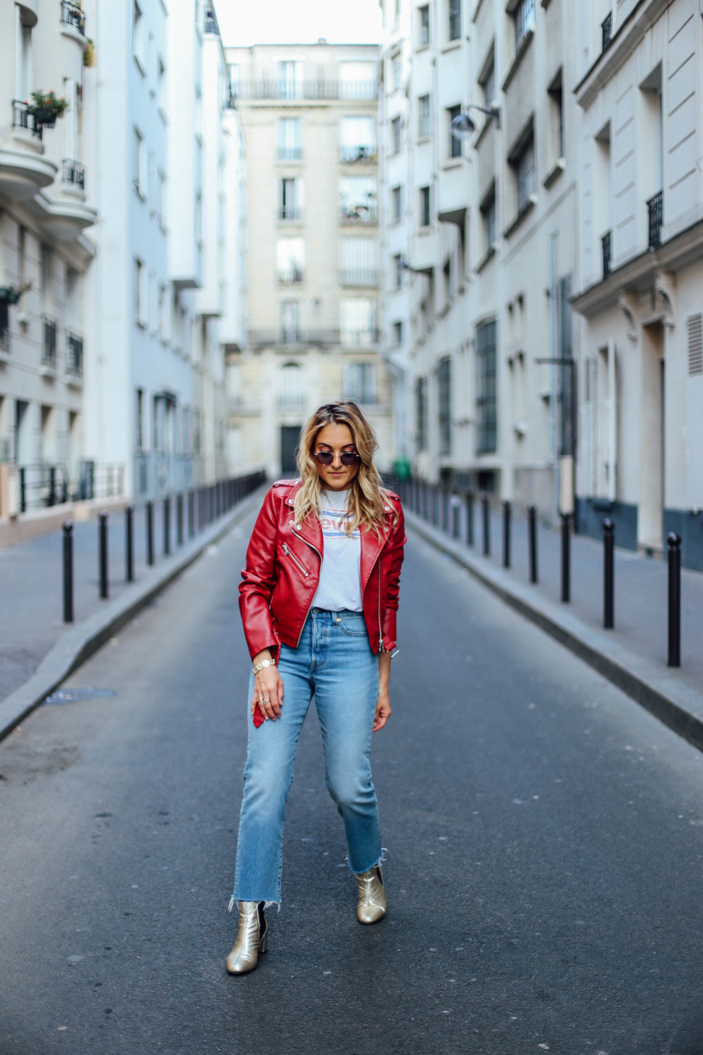 Streetstyle Paris