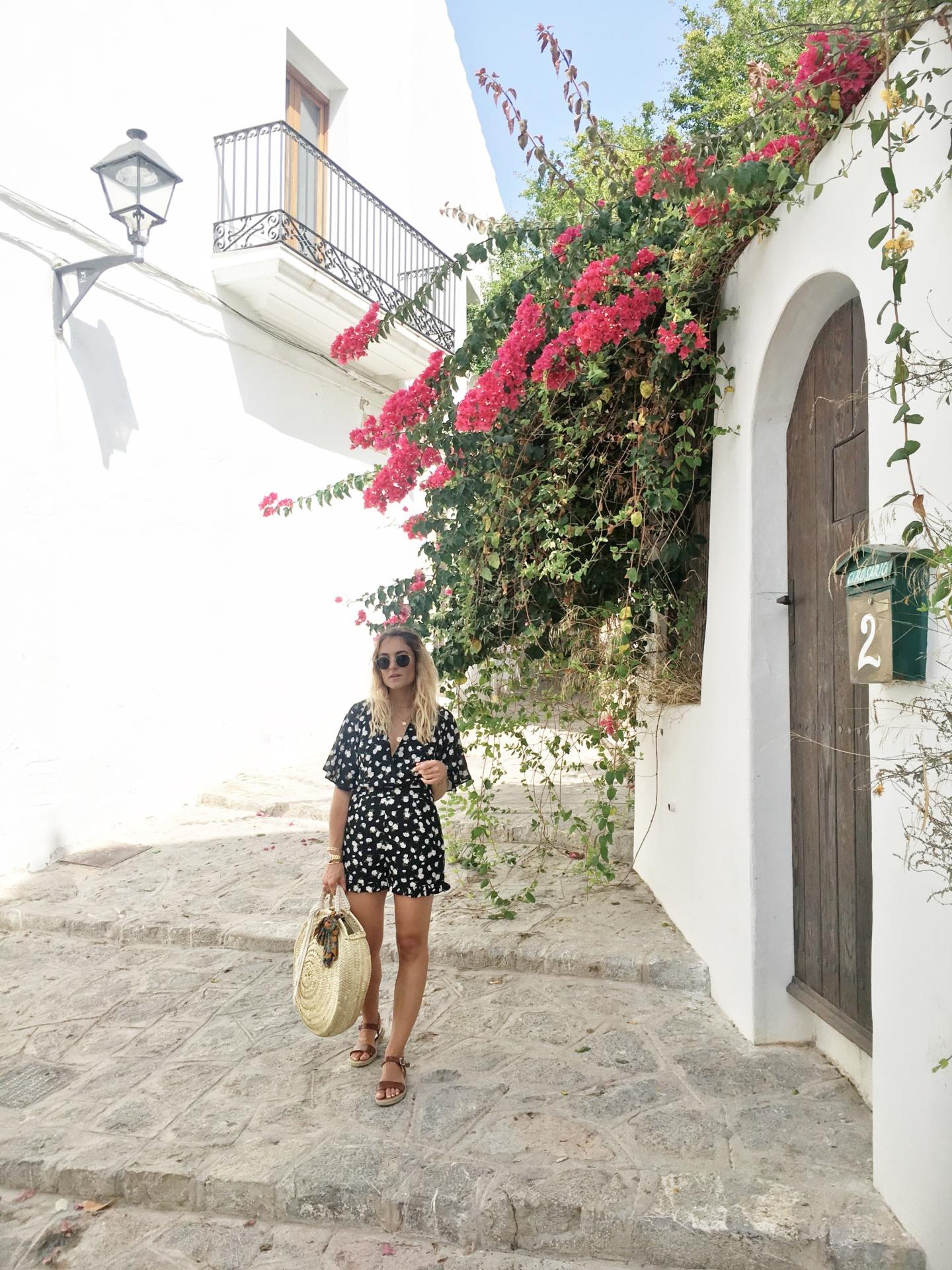 Veille ville Ibiza