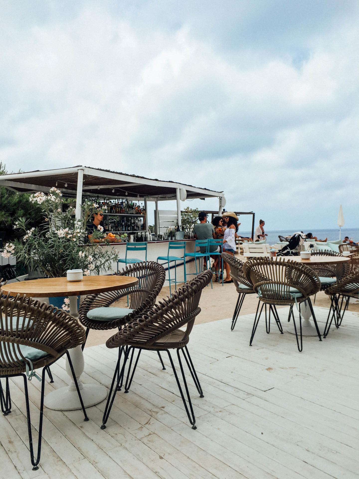 Expérimental Beach Ibiza