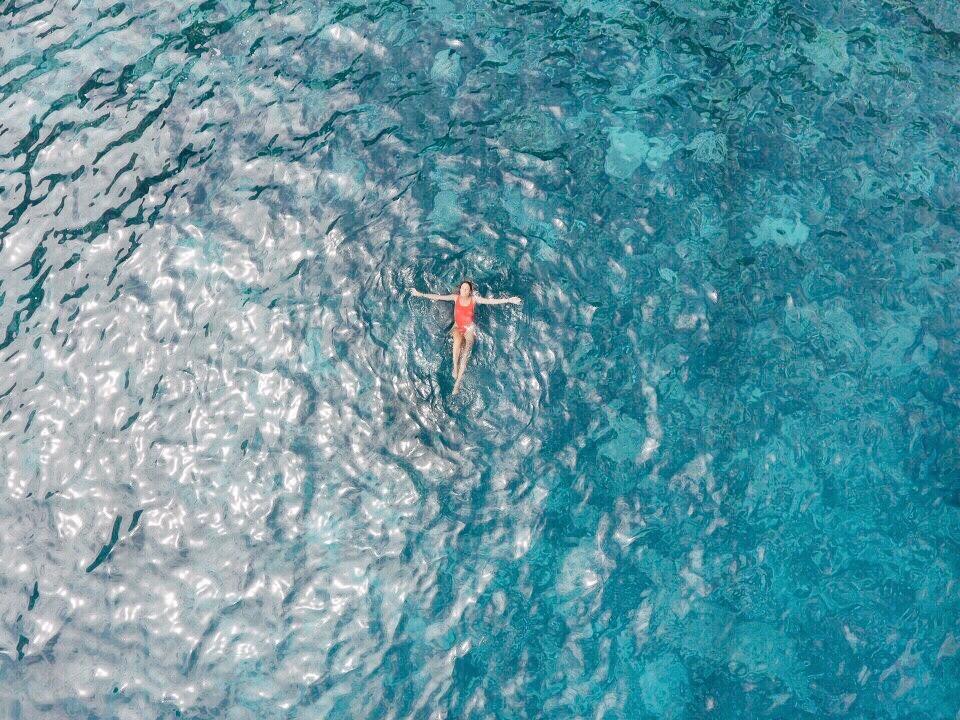 Drone Ibiza