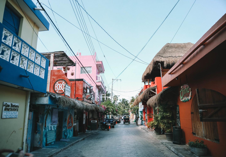 Visiter Mexique