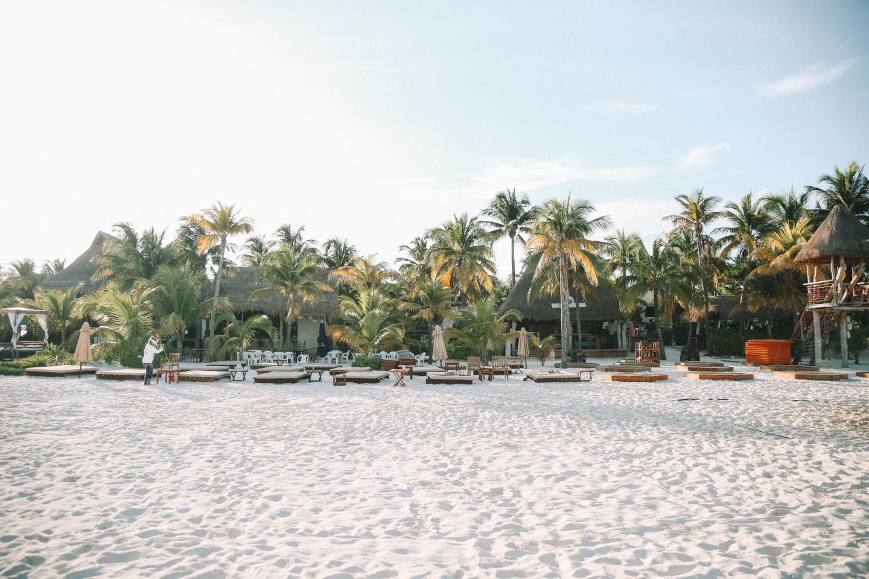 Tourisme Isla Mujeres