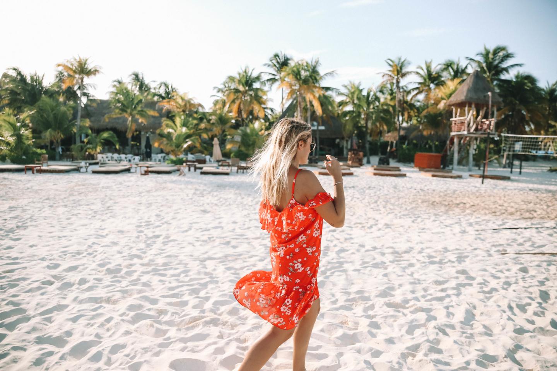 Hotel Na Balam Beach Spa Isla Mujeres