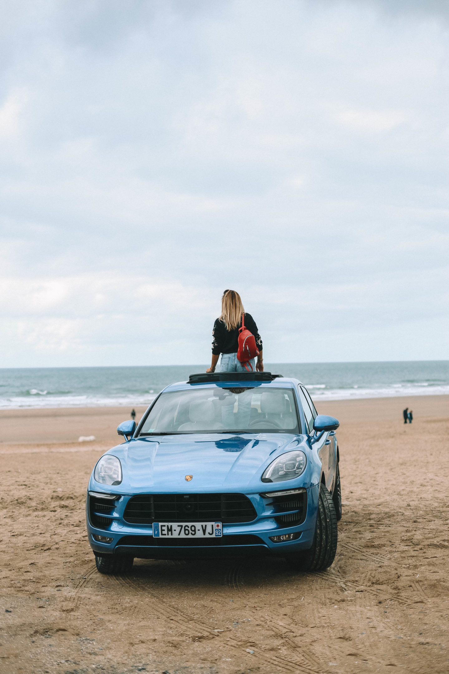 Visiter Deauville - Blondie Baby blog mode et voyages