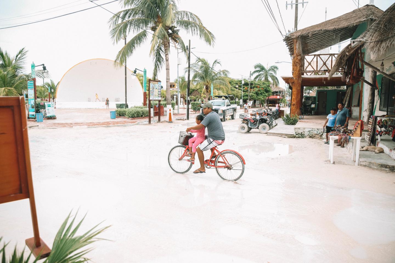 Visiter Isla Holbox - Blondie Baby blog mode et voyages