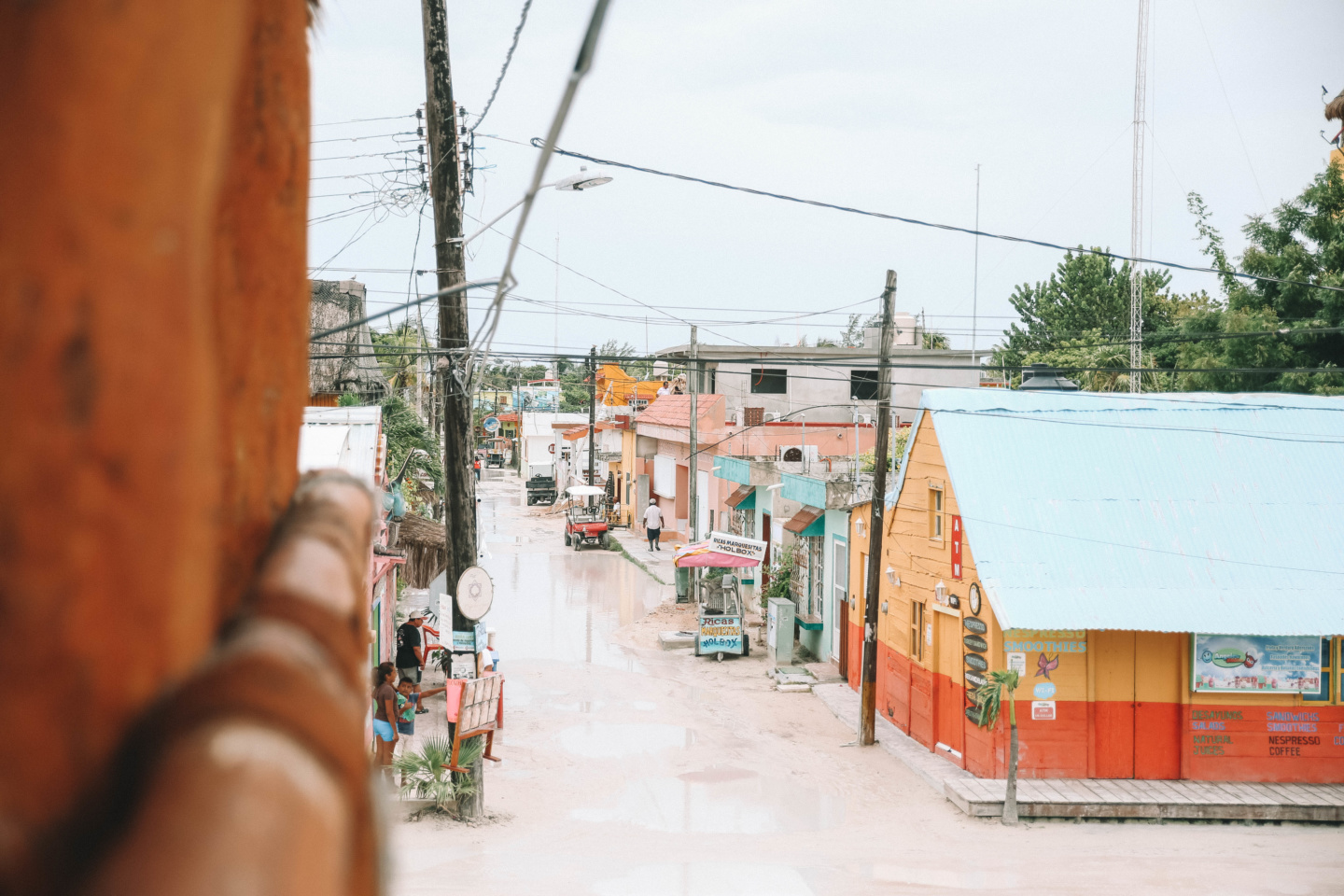 Visiter Isla Holbox Mexique - Blondie baby blog mode et voyages