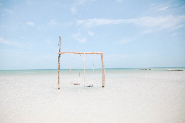 Punta Coco, Holbox - Blondie baby blog mode et voyages