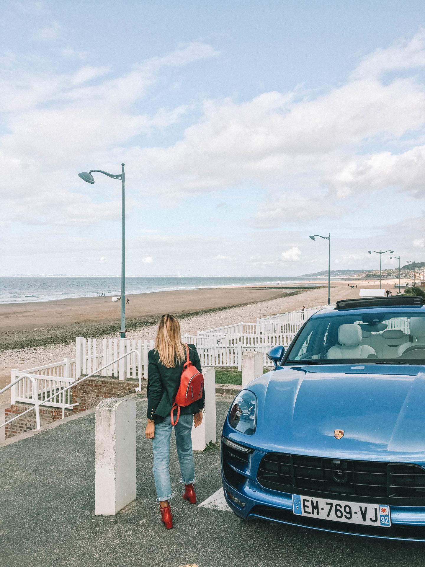 Deauville - Blondie Baby blog mode et voyages