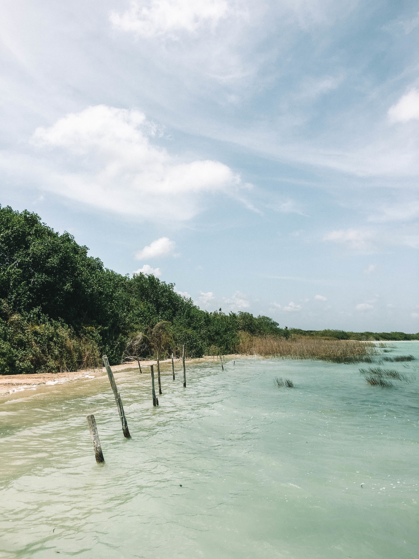 Réserve naturelle Sian Ka'an