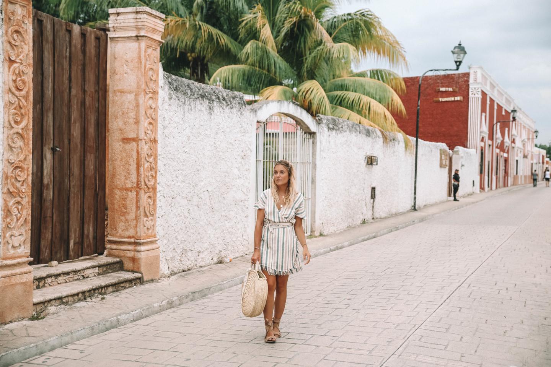 Guide voyage Yucatán