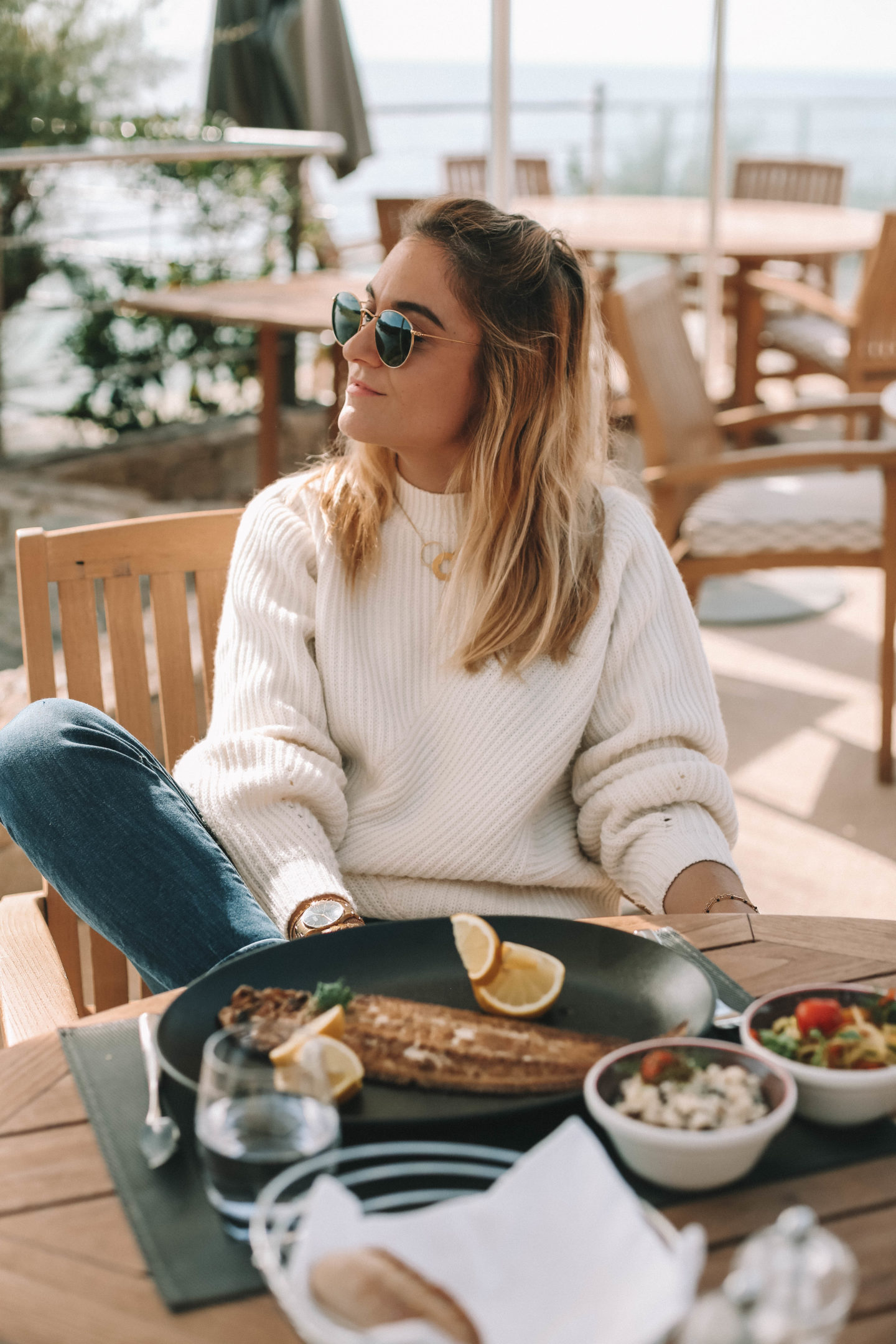Restaurant La Carte Postale Ajaccio - Blondie baby blog mode et voyages