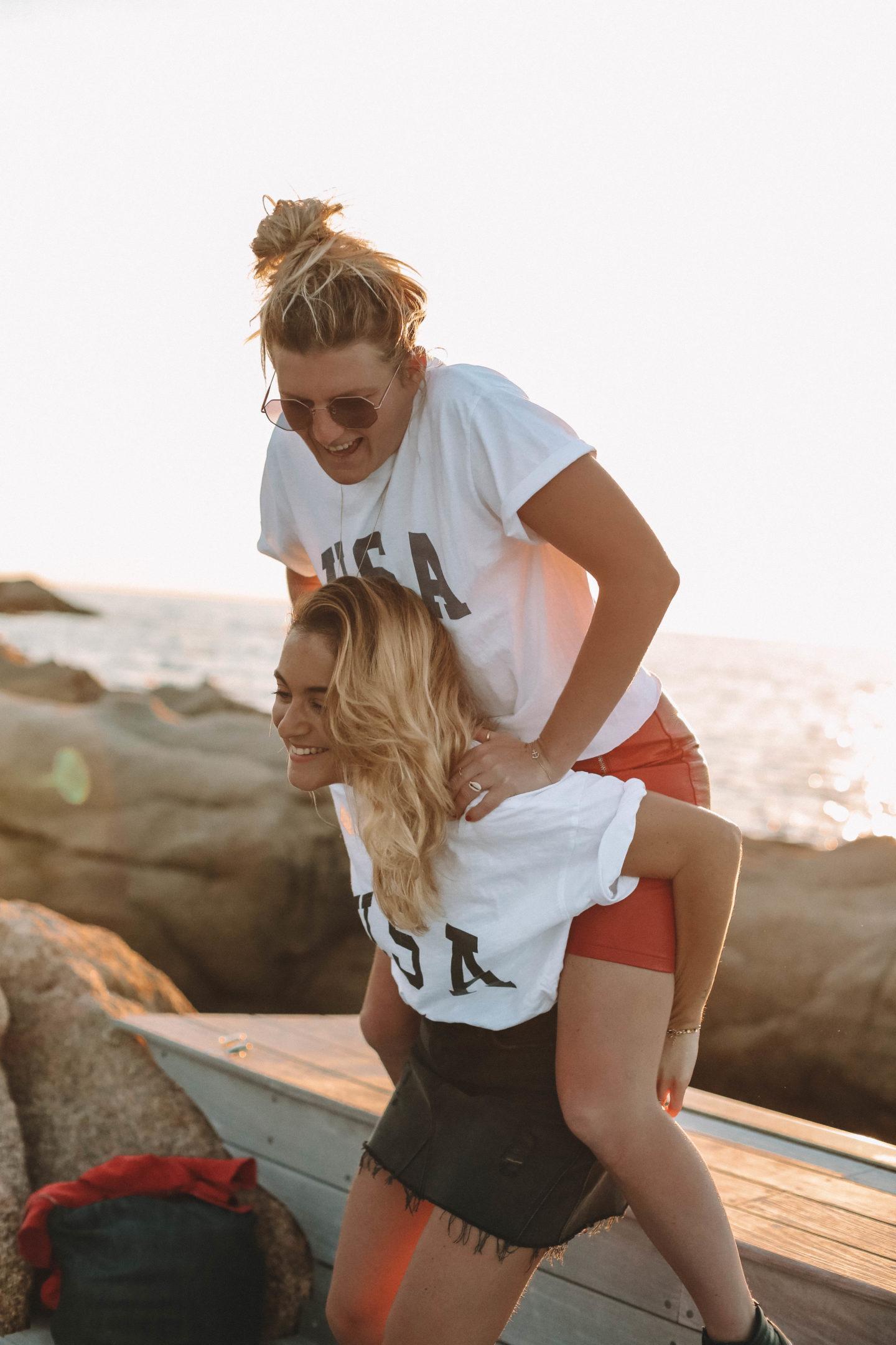 Vernissage blond Coiffirst - Blondie baby blog mode et voyages