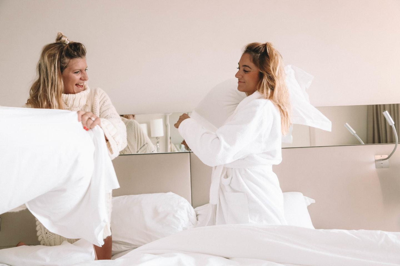 Hôtel Sofitel Golfe d'Ajaccio Corse - Blondie baby blog mode et voyages