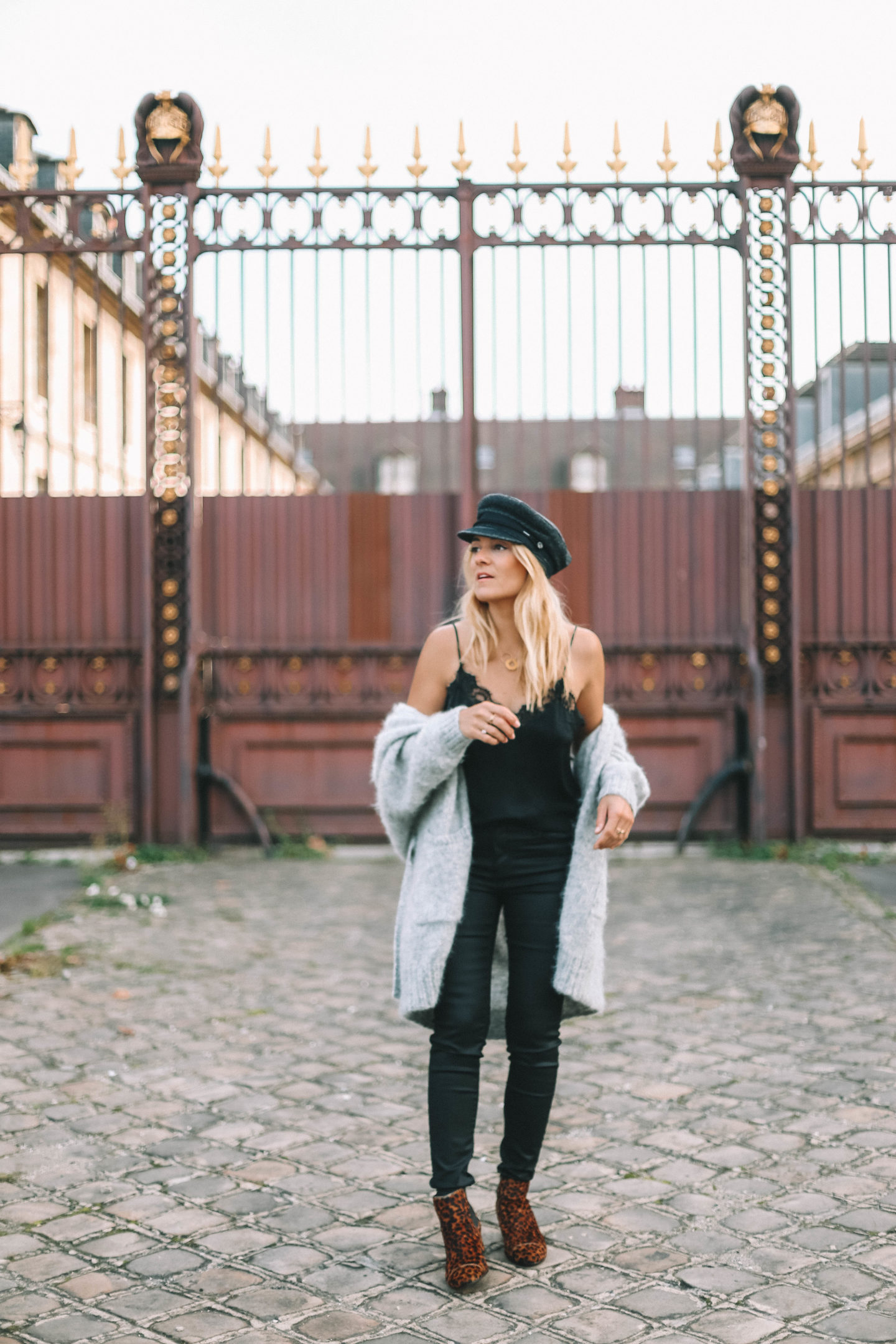 Lidl Mode by Heidi Klum- Blondie baby blog mode et voyages
