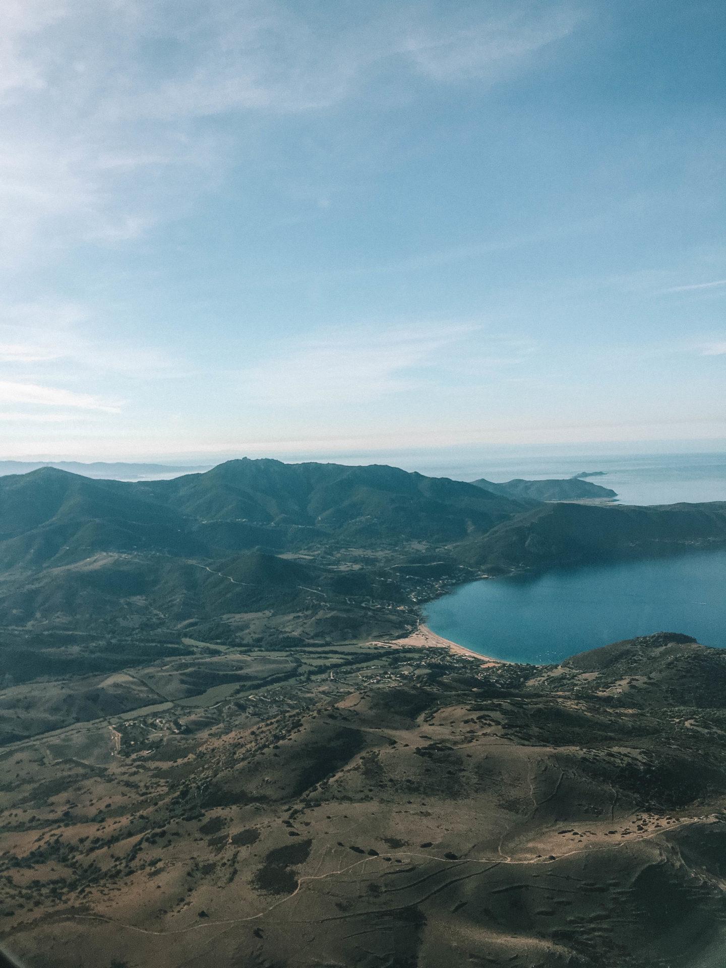 Que faire en Corse - Blondie baby blog mode et voyages