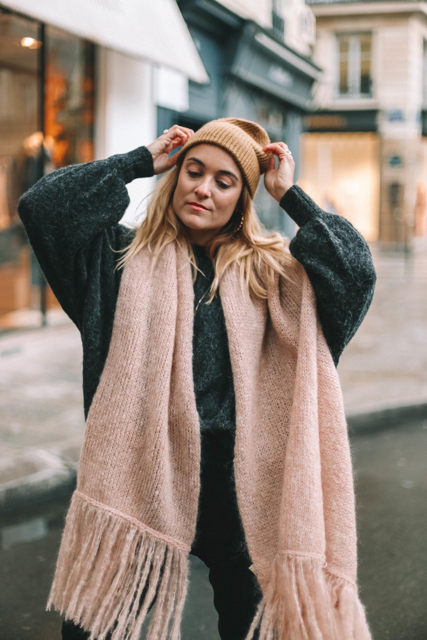 Coiffirst - Blondie baby blog mode et voyages