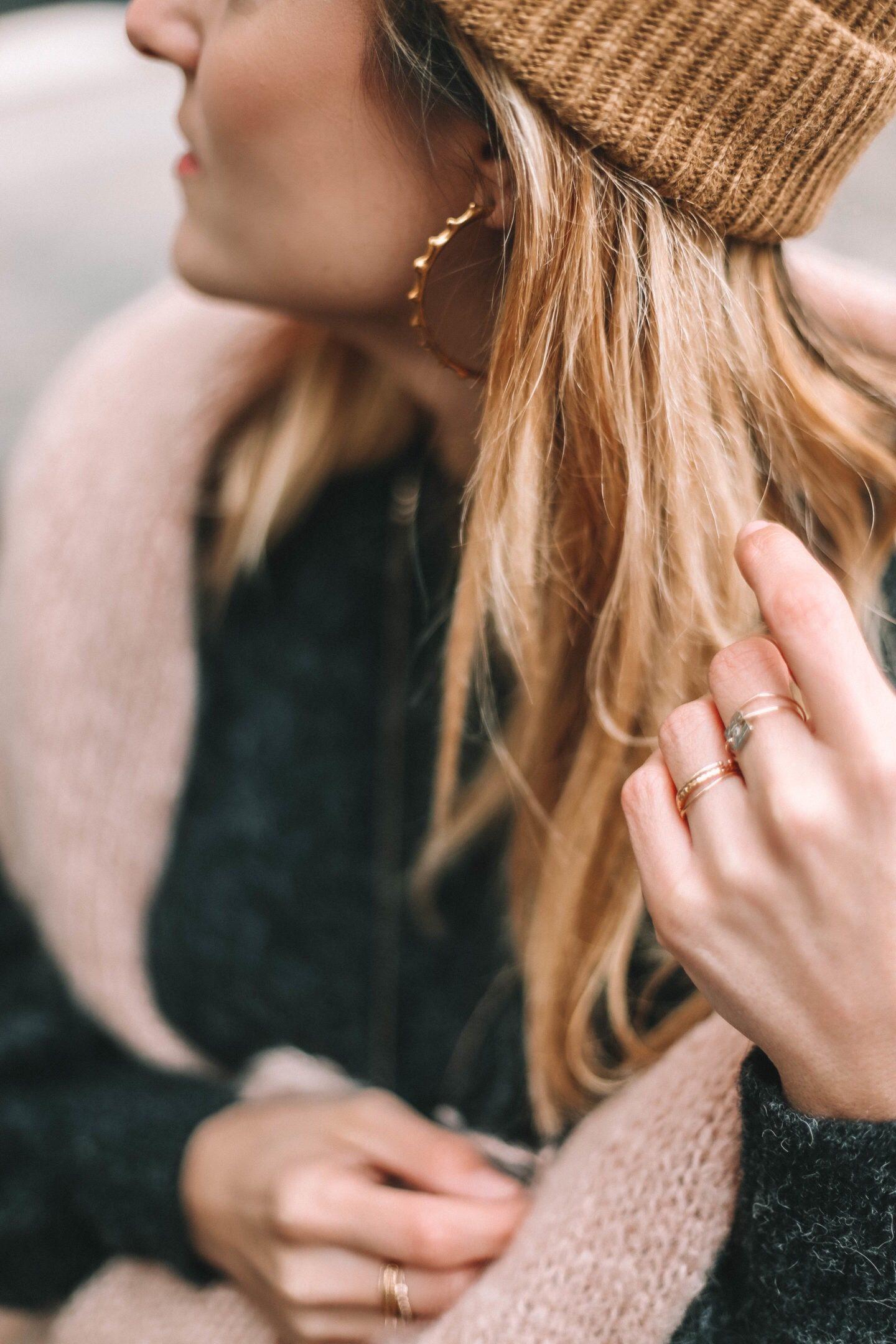 Uno de 50 - Blondie baby blog mode et voyages