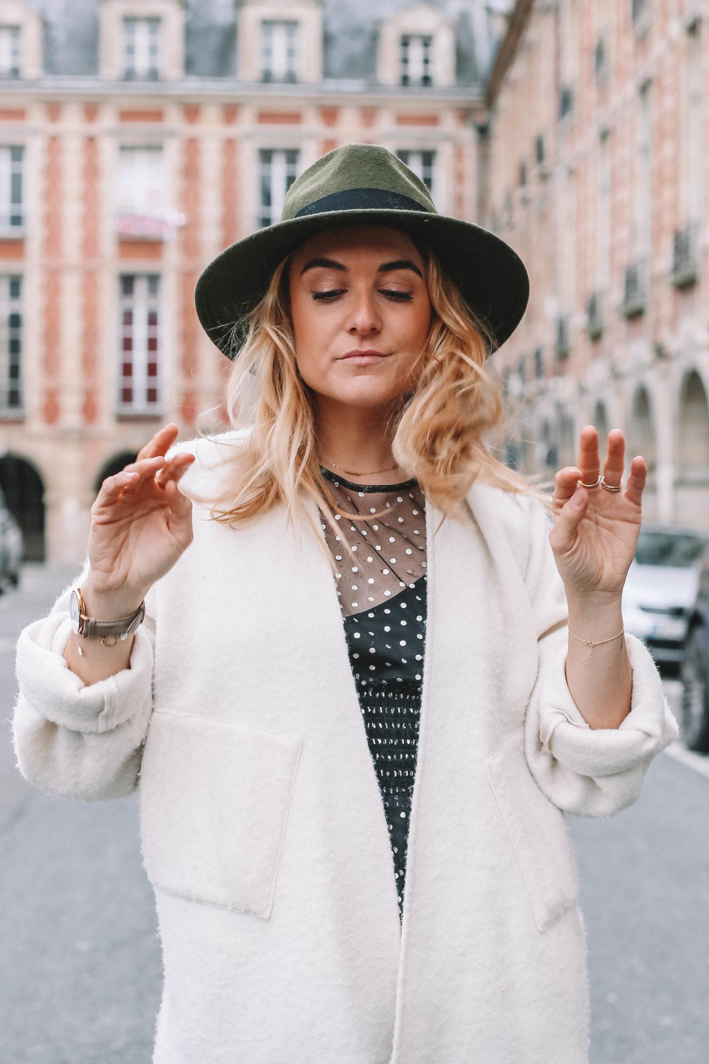 Primark - Blondie Baby blog mode et voyages