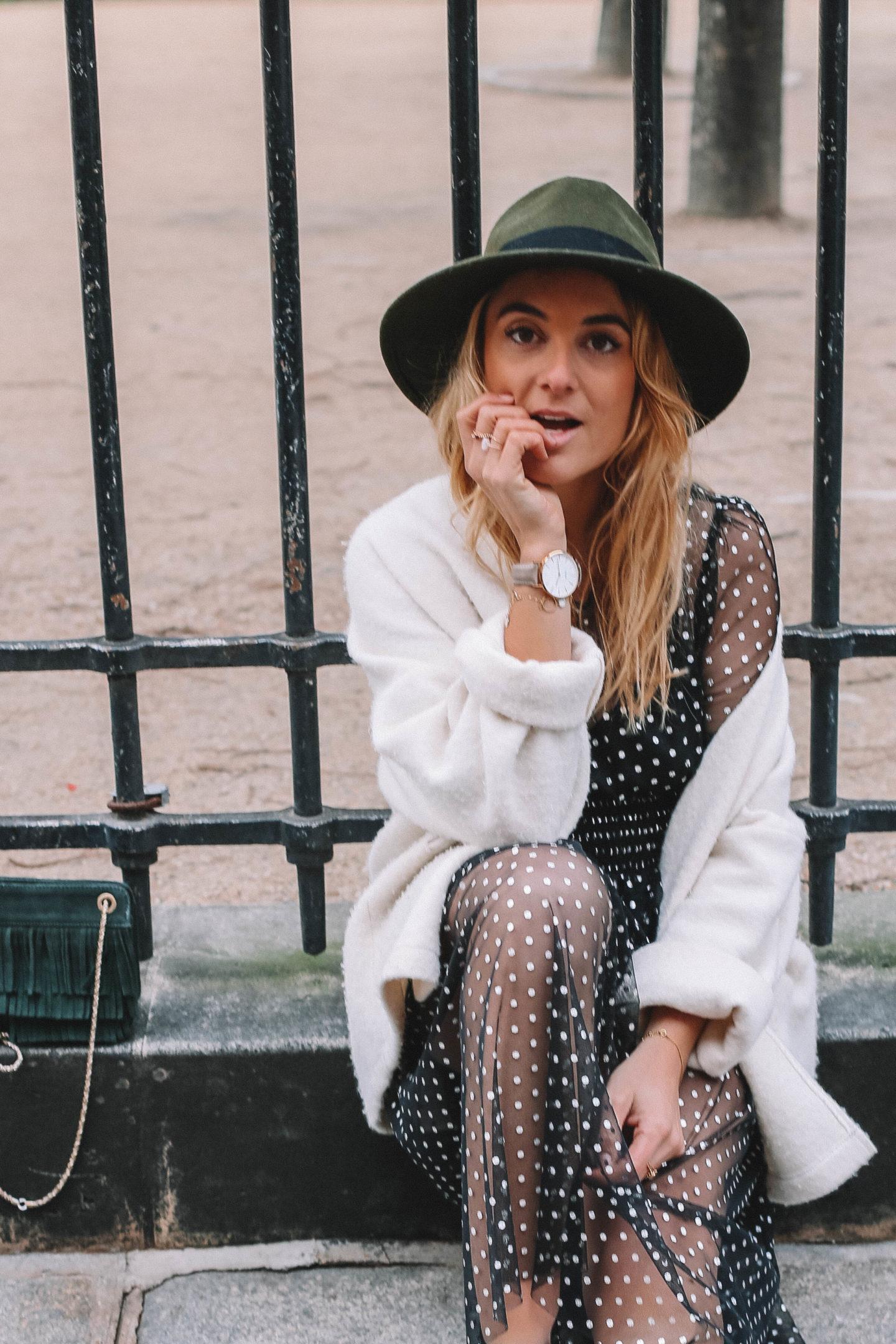 Sac Sézane - Blondie Baby blog mode et voyages