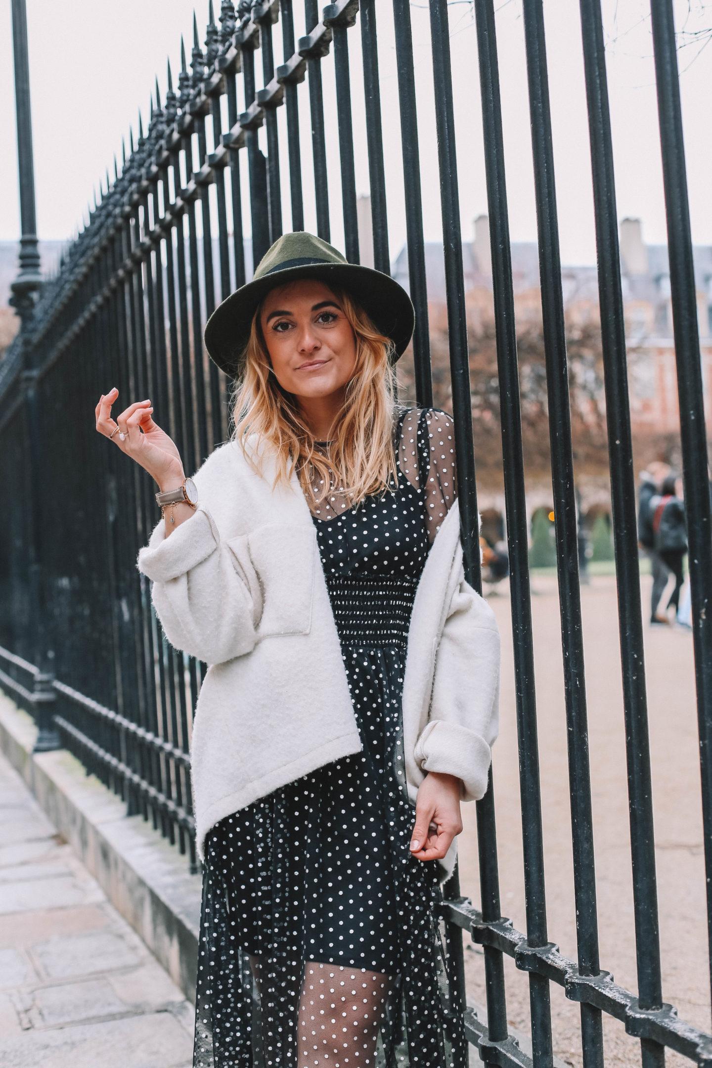 Look bohème - Blondie Baby blog mode et voyages