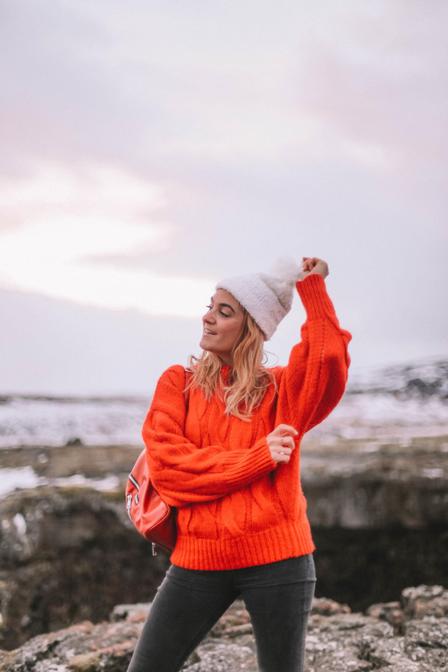 Bonnet Primark - Blondie Baby blog mode et voyages