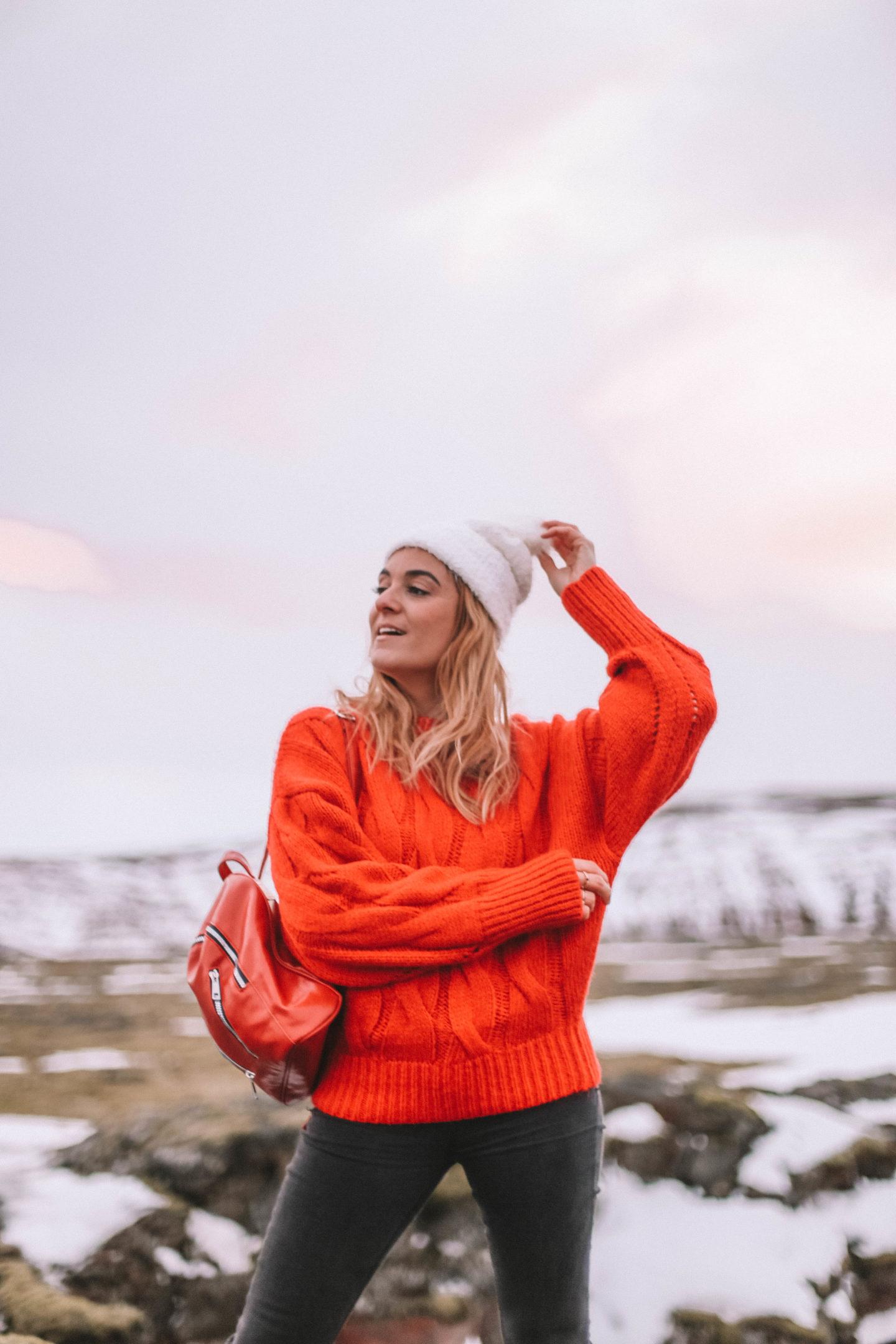 Pull Primark - Blondie Baby blog mode et voyages