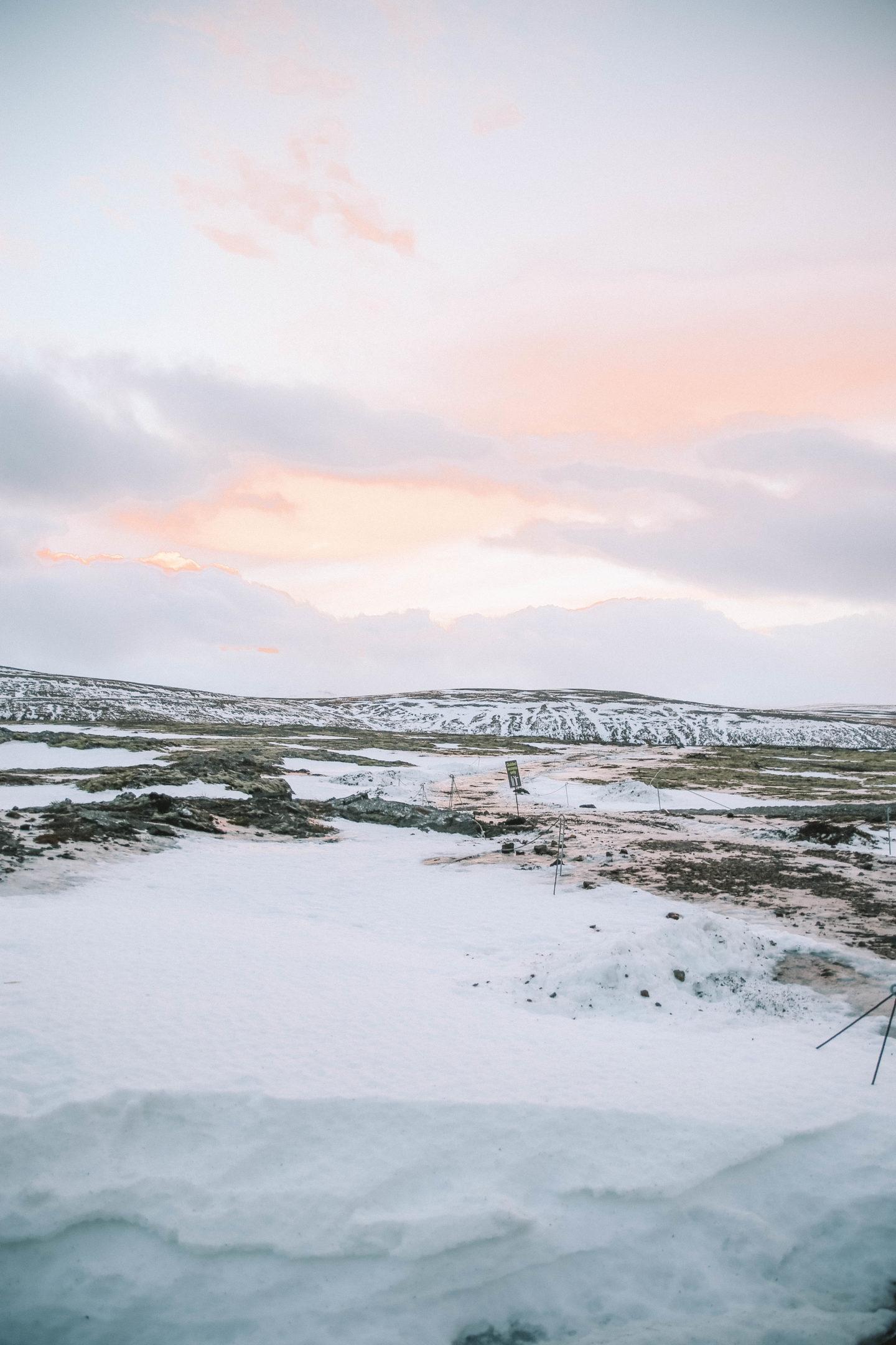 Las Cavas Islande - Blondie Baby blog mode et voyages