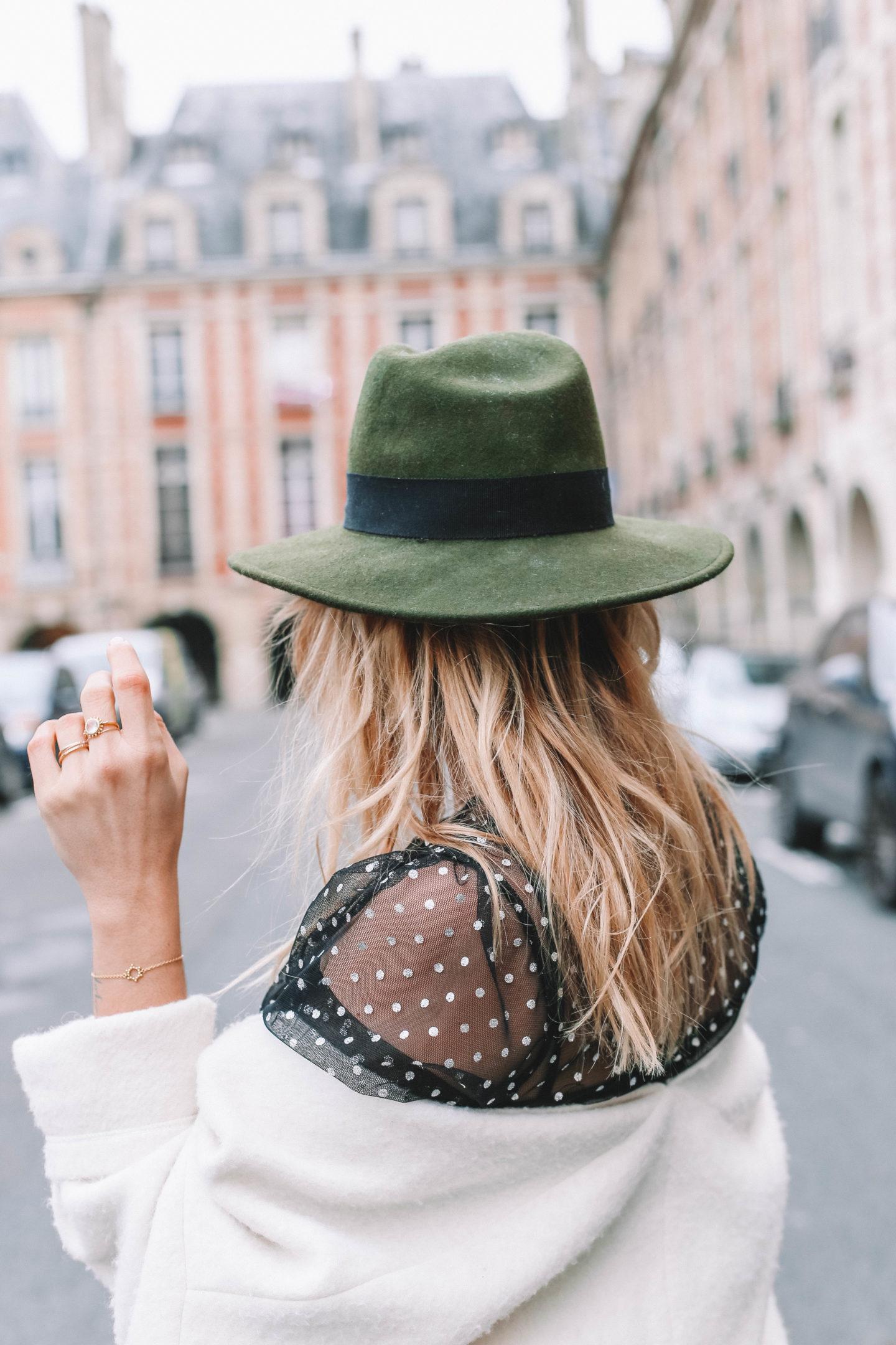 Place des Vosges - Blondie Baby blog mode et voyages