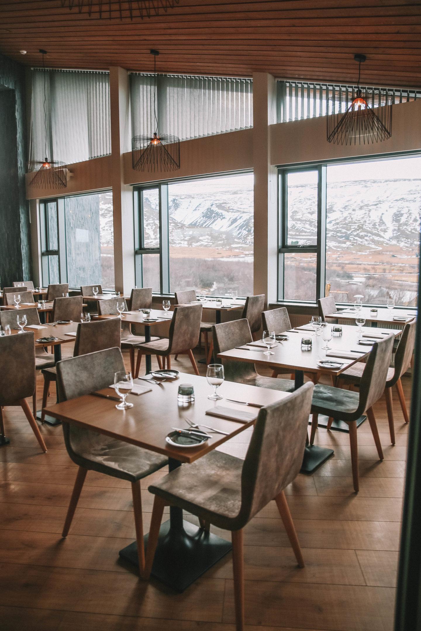 Hotel Islande - Blondie Baby blog mode et voyages