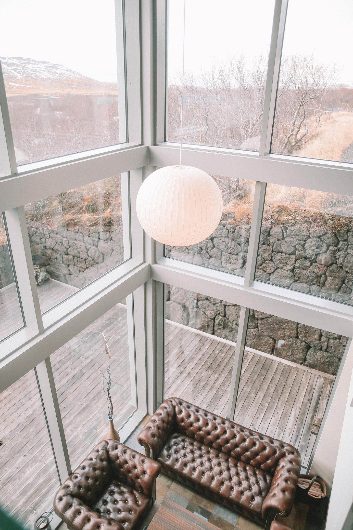 Hotel Husafell Islande - Blondie Baby blog mode et voyages
