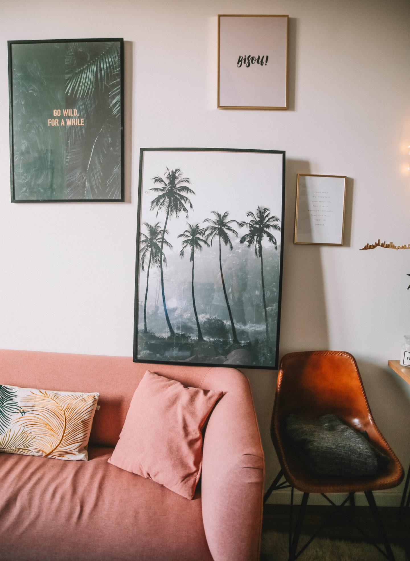 Intérieur déco - Blondie Baby blog mode et voyages