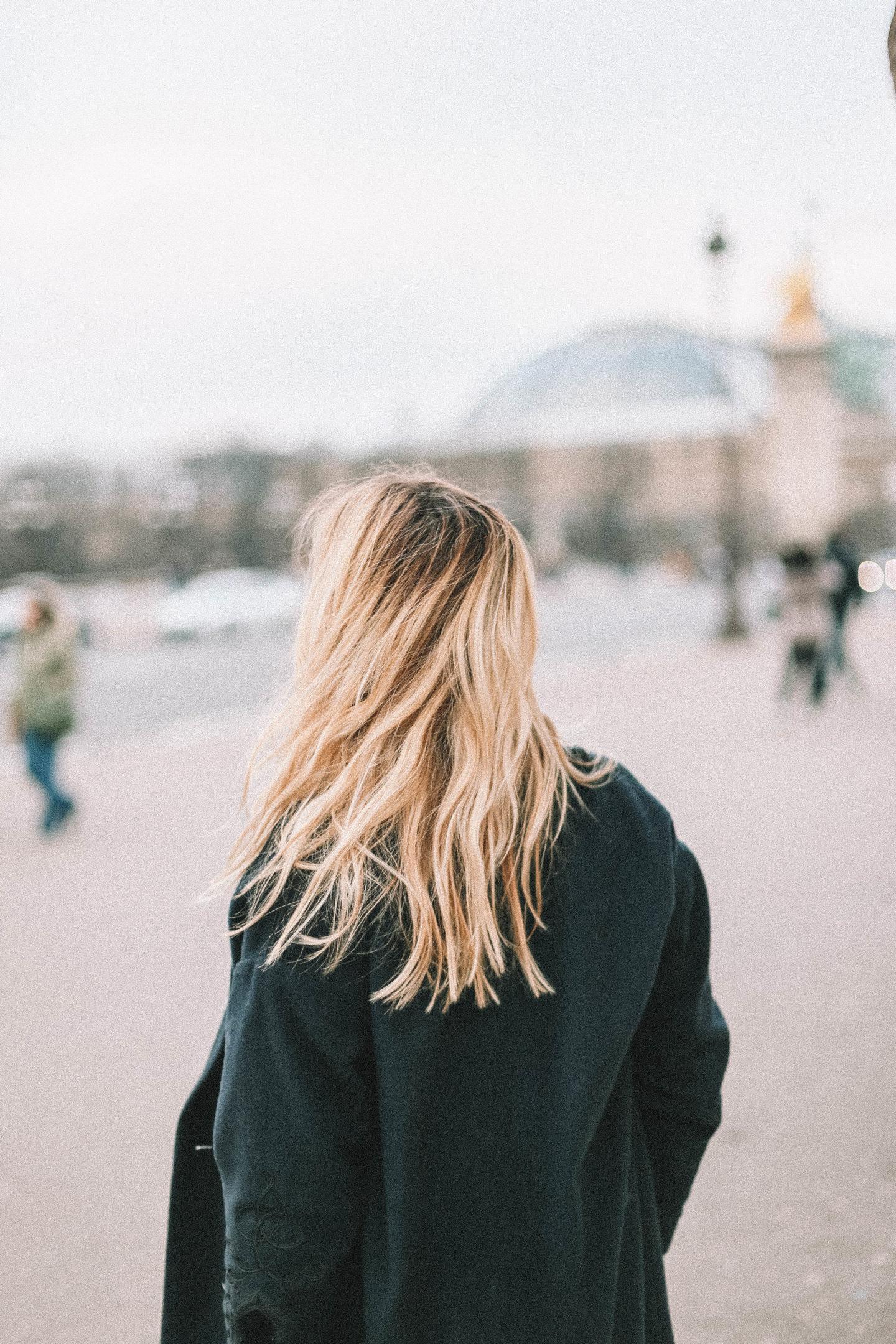 Comment entretenir son blond - Blondie Baby blog mode et voyages