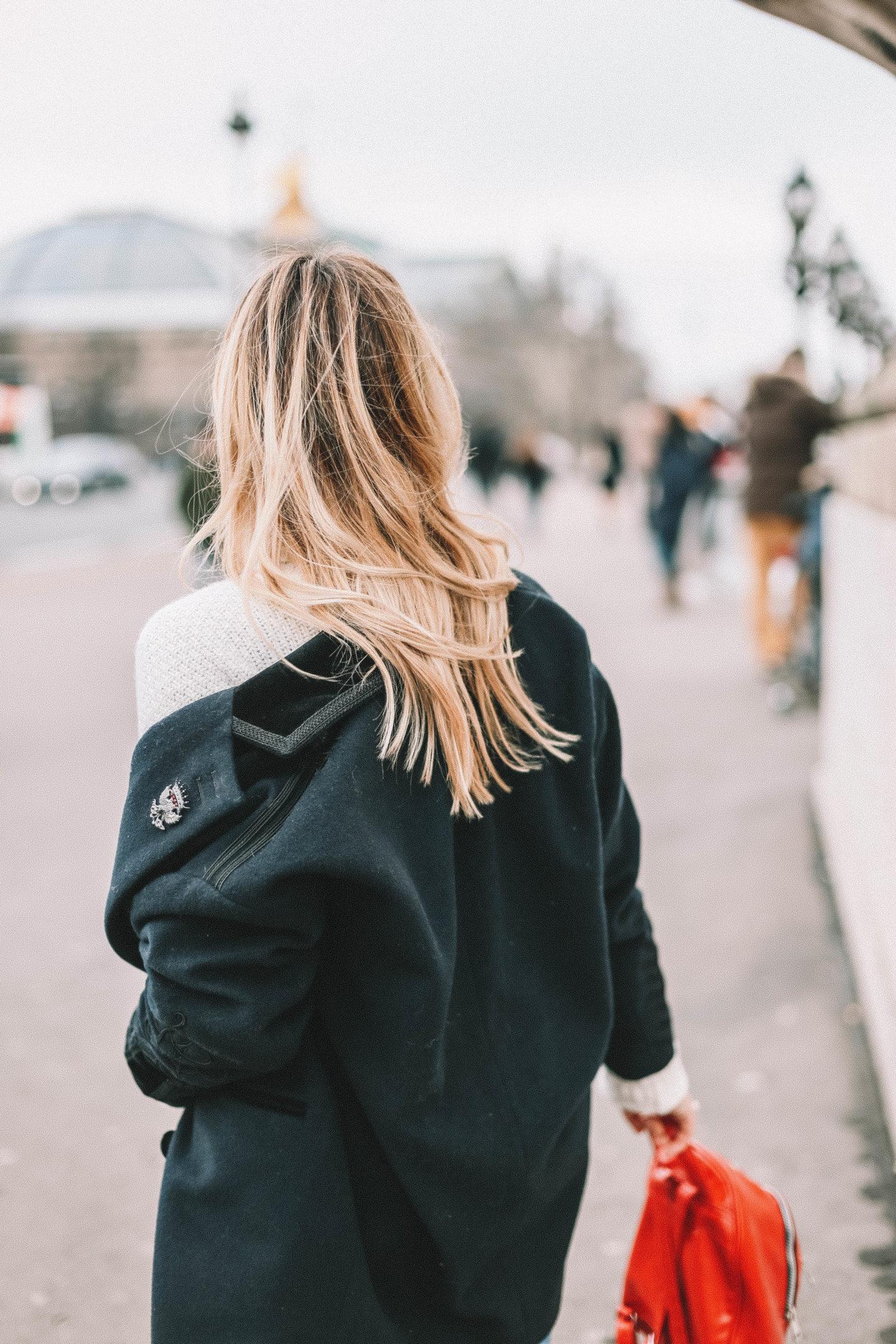 Balayage Californien - Blondie Baby blog mode et voyages